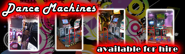 Dance Machines