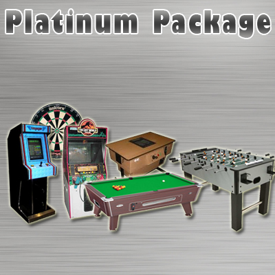 4. Platinum Package