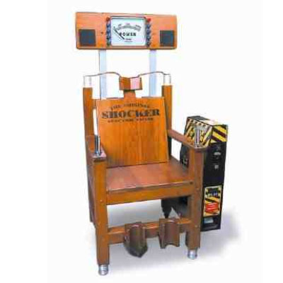 Shocker Chair (Refurbished)